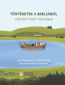 Szászi Andrea - Történetek a Bibliából - Stories from the Bible