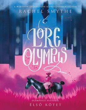 Rachel Smythe - Lore Olympus