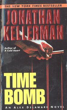 Jonathan Kellerman - Time Bomb [antikvár]