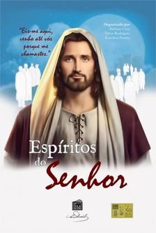 Espíritos Diversos Bárbara Cruz, - Espíritos do Senhor [eKönyv: epub, mobi]