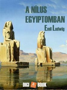 EMIL LUDWIG - A Nílus Egyiptomban [eKönyv: epub, mobi]