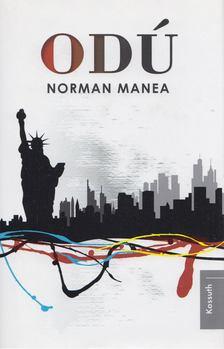 Norman Manea - Odú [antikvár]