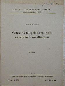 Bors László - Villamos szerelési anyagok fejlesztése [antikvár]