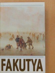 Ady Endre - Fakutya [antikvár]