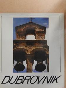 Vujicsics D. Sztoján - Dubrovnik [antikvár]