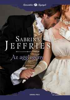 Sabrina Jeffries - Az agglegény
