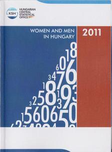 Illésné Lukács Mária (szerk.) - Women and Men in Hungary [antikvár]