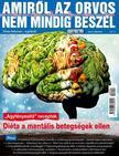 AMIRŐL AZ ORVOS NEM MINDIG BESZÉL 2020/02. SZÁM