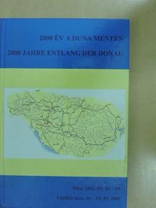 Andrássy György - 2000 év a Duna mentén. A közös múltból a közös EU-jövőbe [antikvár]