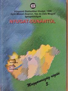 Ajkay Adrián - Nyugat-Dunántúl [antikvár]