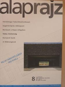 Antal József - Alaprajz 1998. november-december [antikvár]