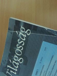 Balogh István - Világosság 1999. január-december [antikvár]