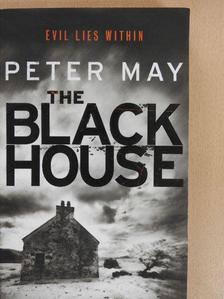 Peter May - The Black House [antikvár]