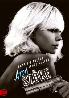 ATOMSZŐKE DVD