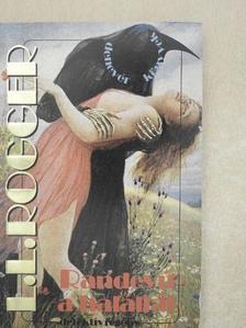 Louis Lucien Rogger - Randevú a halállal [antikvár]