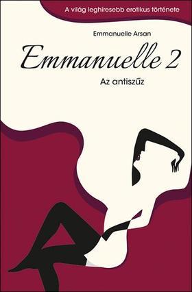 Emmanuelle Arsan - Emmanuelle 2.