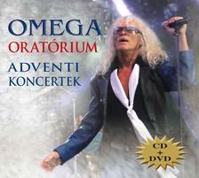 Omega - Omega: Oratórium (Adventi koncertek) CD+DVD