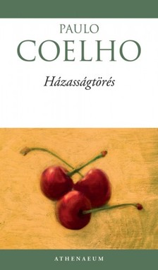 Paulo Coelho - Házasságtörés [eKönyv: epub, mobi]