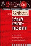 GRIBBIN, JOHN - Számolás kvantummacskákkal