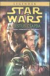 STEVEN BARNES - Star Wars legendák: A Cestus csapda /Klónok háborúja