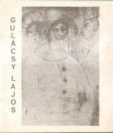Szabadi Judit - Gulácsy Lajos emlékkiállítás [antikvár]