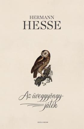 Hesse, Hermann - Az üveggyöngyjáték