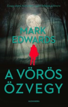 Mark Edwards - A vörös özvegy [eKönyv: epub, mobi]