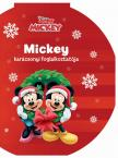 Disney Junior - Mickey karácsonyi foglalkoztatója