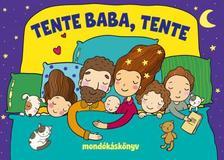 Szalay Könyvkiadó - Tente baba, tente - mondókáskönyv