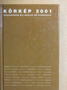 András Sándor - Körkép 2001 [antikvár]