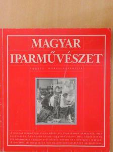 Bodóczky István - Magyar Iparművészet 1995/2. [antikvár]