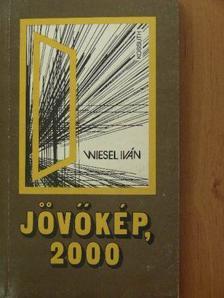 Bajusz Rezső - Jövőkép, 2000 [antikvár]