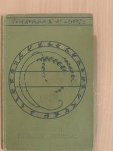 Biró Lajos - Mikszáth Almanach az 1912-ik szökő évre [antikvár]