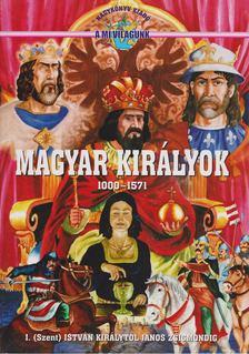 Bíró Imre - Magyar királyok 1000-1571 [antikvár]