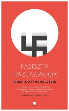 Federico Finchelstein - Fasiszta hazugságok [eKönyv: epub, mobi]