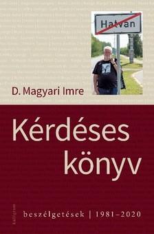 D. Magyari Imre - Kérdéses könyv