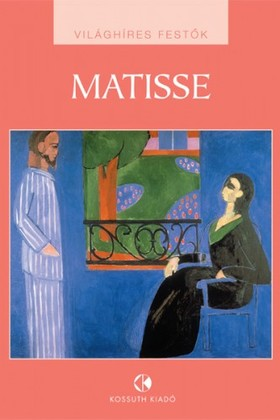Matisse [eKönyv: epub, mobi]