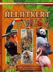 Állatkert a világ - Képes ismeretterjesztés gyerekeknek