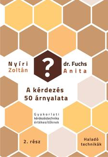 Nyíri Zoltán, Fuchs Anita - Kérdezés 50 árnyalata 2. rész-Haladó technikák