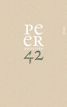 Peer Krisztián - 42 [eKönyv: epub, mobi]