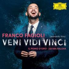 VENI VIDI VINCI CD FRANCO FAGIOLI