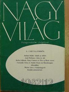 Abádi Nagy Zoltán - Nagyvilág 1982. december [antikvár]