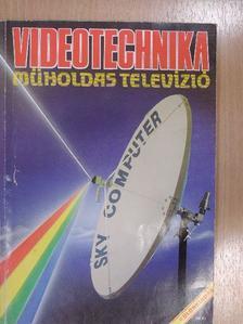Babits László - Videotechnika [antikvár]