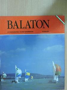 István Lázár - Balaton [antikvár]