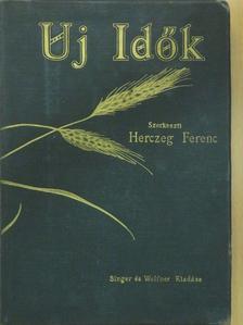 Ambrus Tibor - Uj Idők 1932. január-június (fél évfolyam) [antikvár]