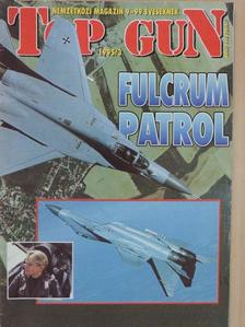 Gál József - Top Gun 1995. március [antikvár]