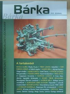 Acsai Roland - Bárka 2009/6. [antikvár]