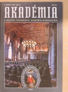 Csöndes Mária - Akadémia 1998. ősz [antikvár]