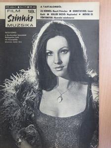 Bulla Károly - Film-Színház-Muzsika 1975. május 3. [antikvár]