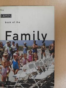 Angela Carter - The Granta Book of the Family [antikvár]